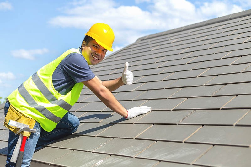 Roofing Services VS Roof Repair Service In Milton; What's The Right Choice?