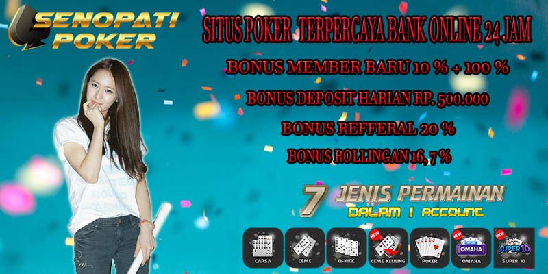 Salomopoker Dan Link Alternatif Idn Poker 24 Jam By Sumiatiwong Medium