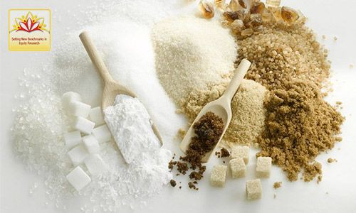 Sugar Stocks Turned Sweeter As Sugar Prices Surged – Dynamic