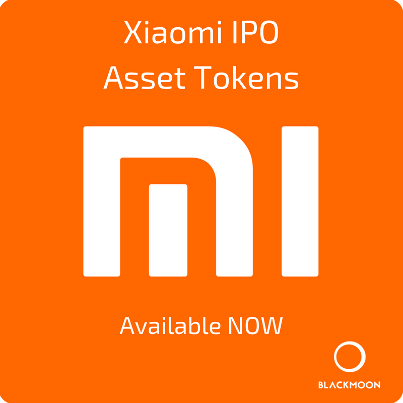 How to join xaomi ipo