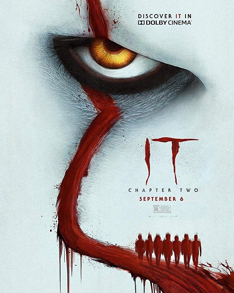 Horor MOVIE It Chapter 2 (2019) Online Free Google Drive [mp4]