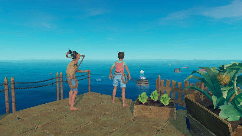 Raft Android Game Overview Of Raft Android Game By Samuel K Medium