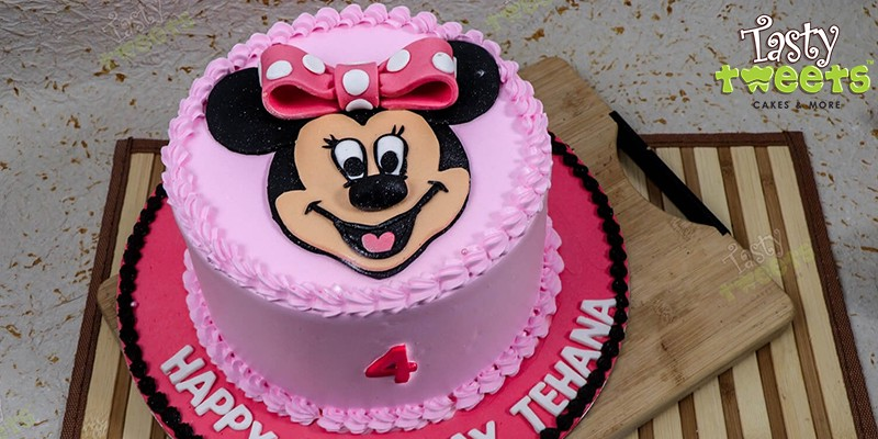 Novel birthday cakes ideas for girls!