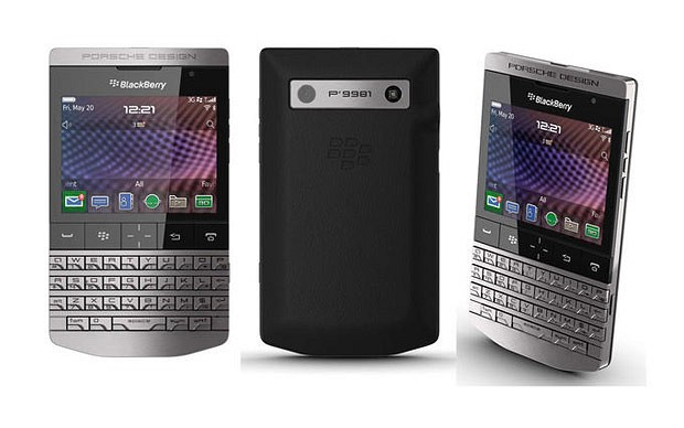 BlackBerry Phones Now Achievable In United Kingdom