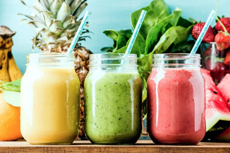 Smoothie Diet The Tastiest Way To Guaranteed Weight Loss By Alejandra Sanchez Medium