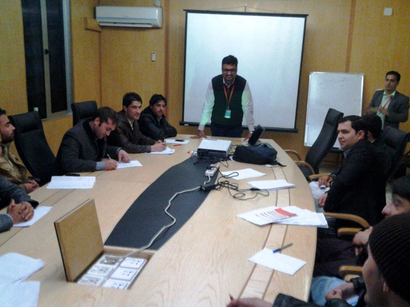 CORPORATE SOFT SKILL TRAINING — A MUST FOR EVERY ORGANIZATION