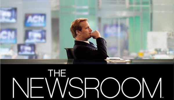 Straight talk from a real TV newsman about the future of journalism