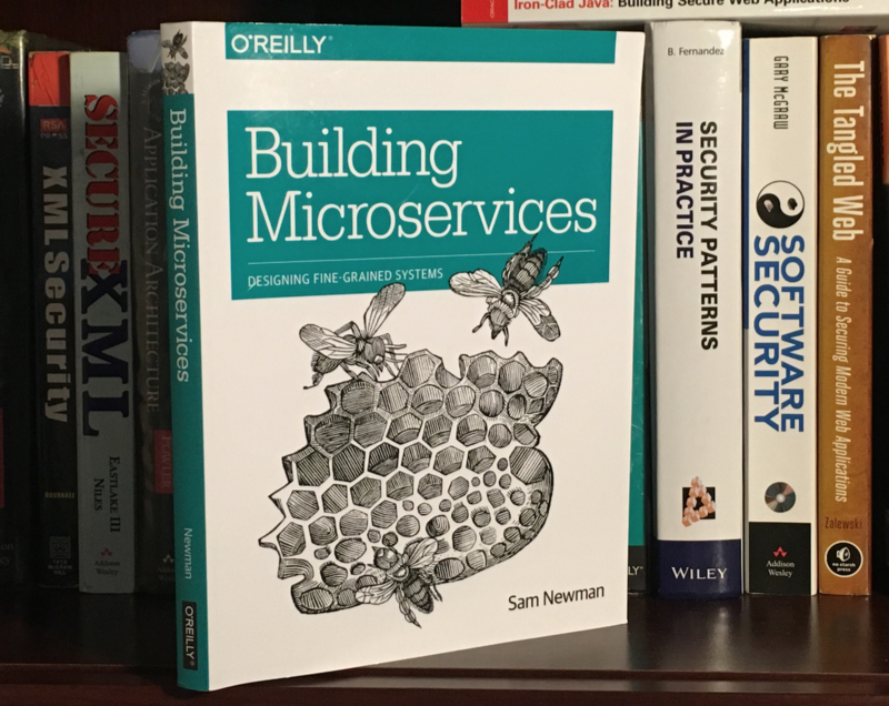 Building Microservices Designing Fine Grained Systems
