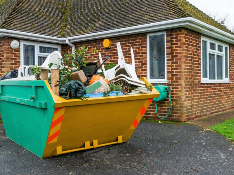 Enjoy Easy Home Improvement Cleanup With the Help of Professional Junk  Removal Services | by Arif Mondol | Medium