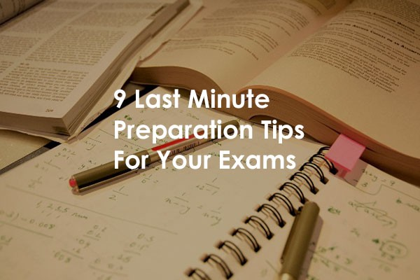 Tips for Your Board Exams