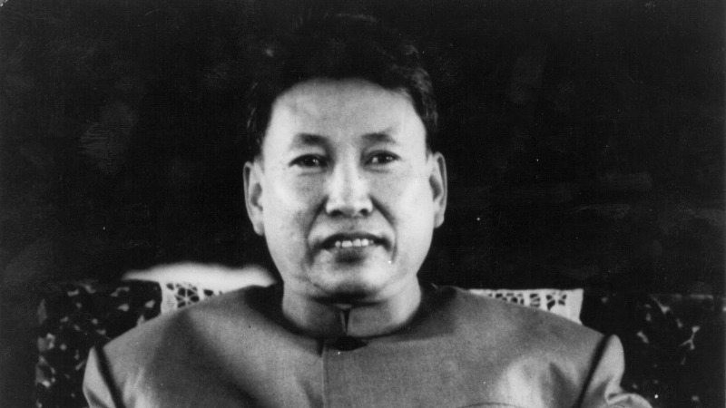 Killing Fields: Death to Capitalists   by Daniel Choi   History of Yesterday