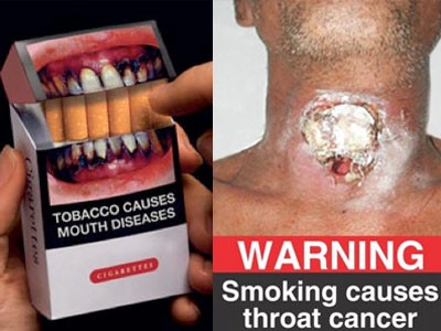 How to smoke smart A K A how not to leave any evidence behind?