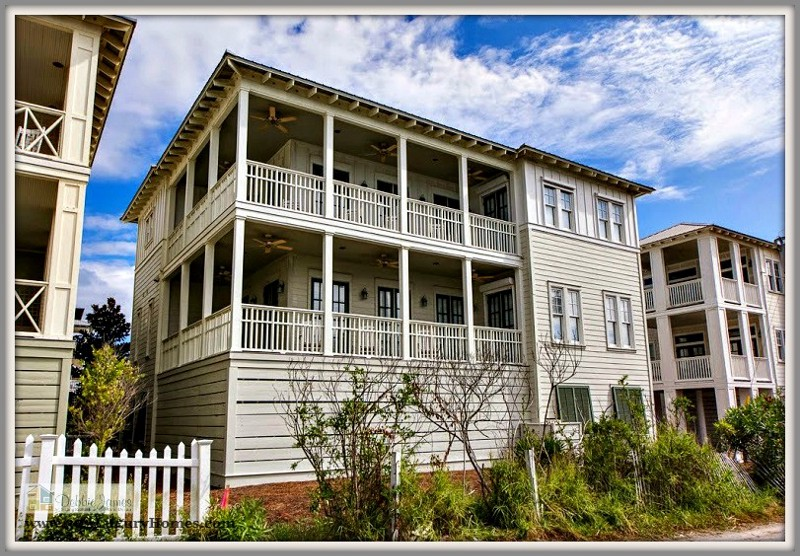 5 reasons why 30a luxury homes make the best investment for 30a home builders