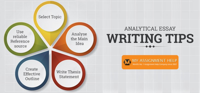 80+ Analytical Essay Topics Actual In