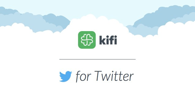 Twitter meets deep search, and much, much more.