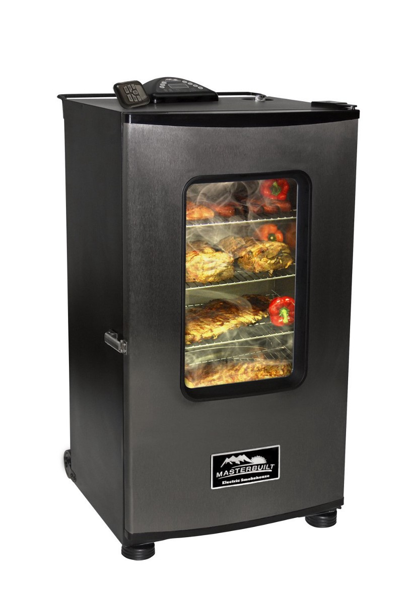 Masterbuilt Smokehouse Electric Smoker Review Jamestw