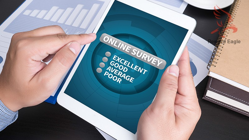 Why companies should pay you for each survey?