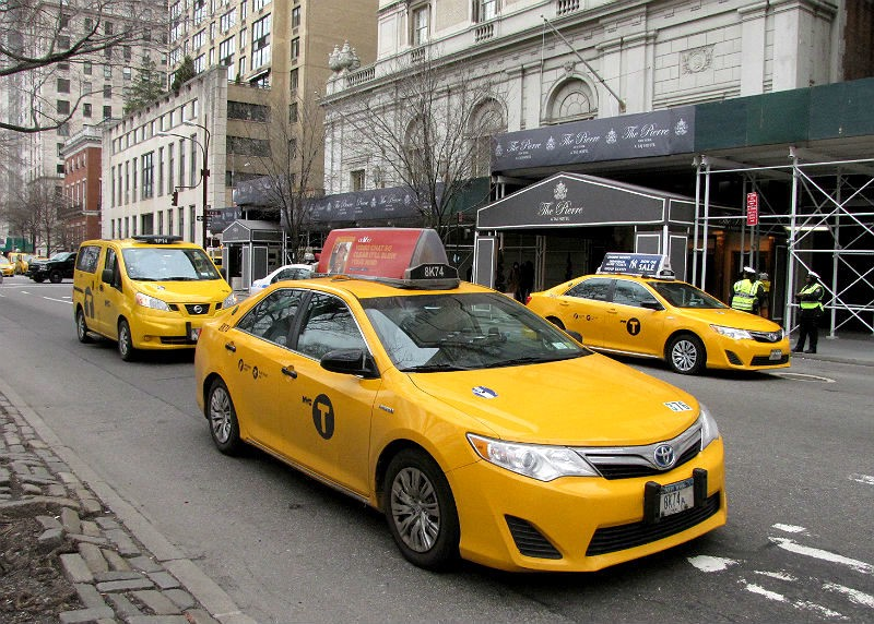 Book a safe and reliable cab from Quick Cab