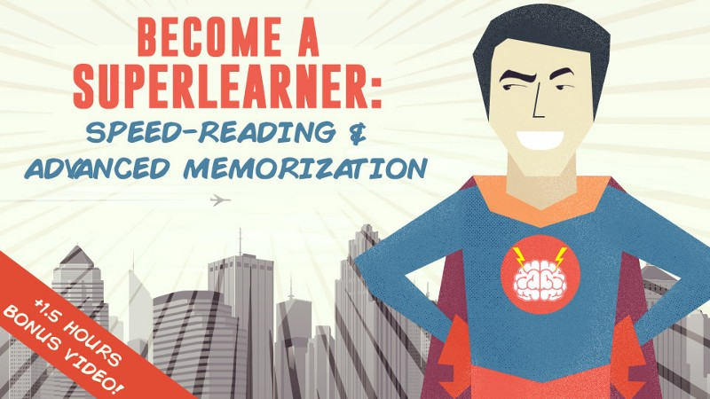 Check out my Udemy course on SuperLearning