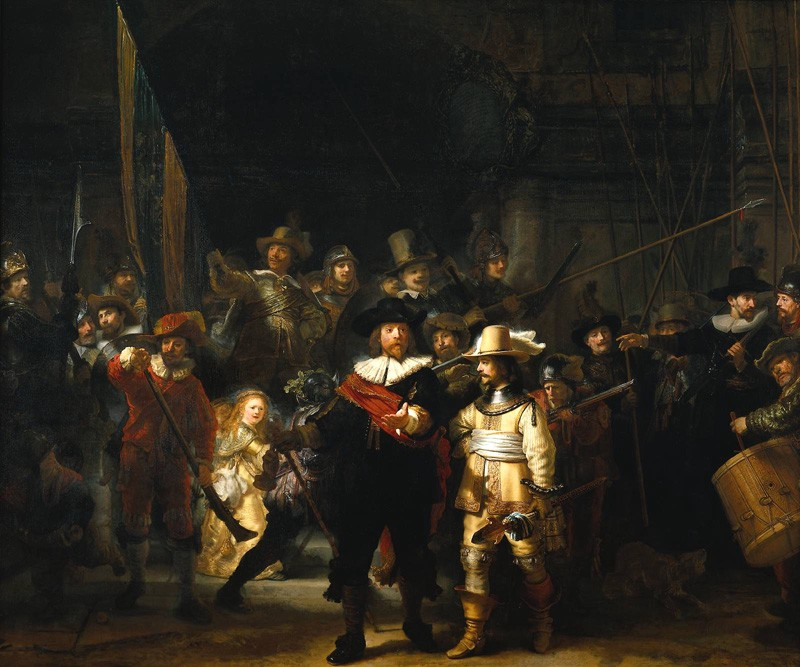 Today S Rembrandts In The Attic Unlocking The Hidden Value Of Data By Stefaan G Verhulst Data Stewards Network Medium