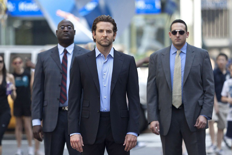 Inspiring Rags to Riches Movies. Limitless (2011) | by avacoby31 ...