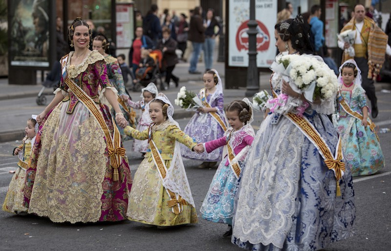 5 Traditional Spanish Outfits To Discover Spainintheusa