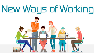 what does digital ways of working really mean north east