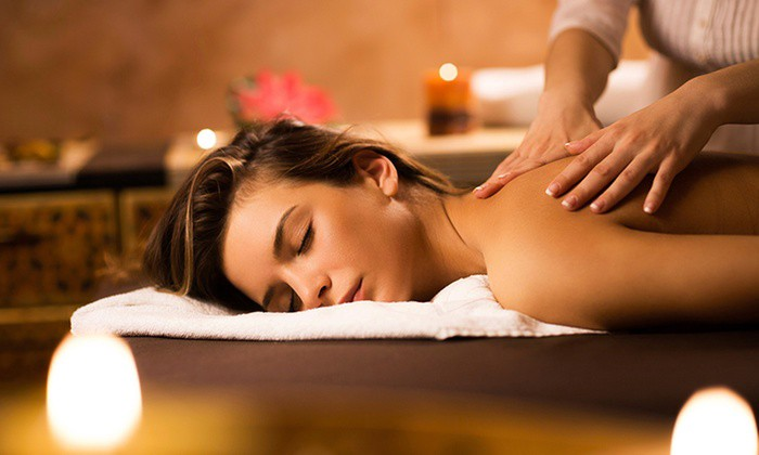 The Effective Benefits Of Sensual Massage