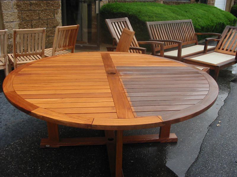 Paint Teak Furniture. You might have to take a look at an  by