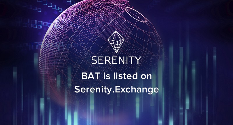 BAT	exchange