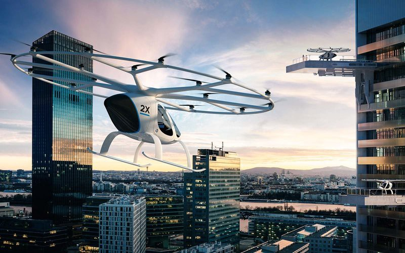 Flying Urban Vehicles: Why not fix our cities instead?