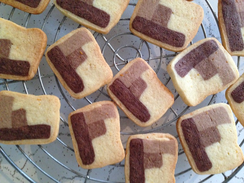 How to Make Flipboard Cookies