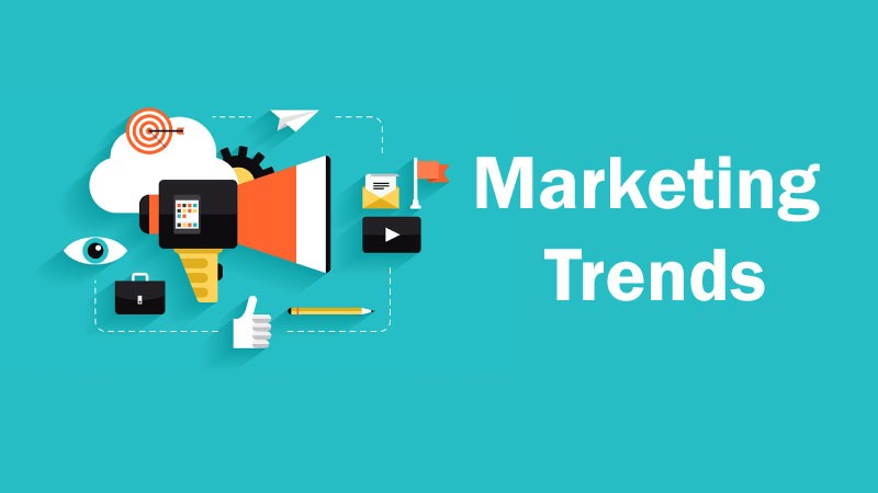 Digital Marketing Trends in 2019. These three emerging trends will gain… |  by Erik J. Olson | Medium