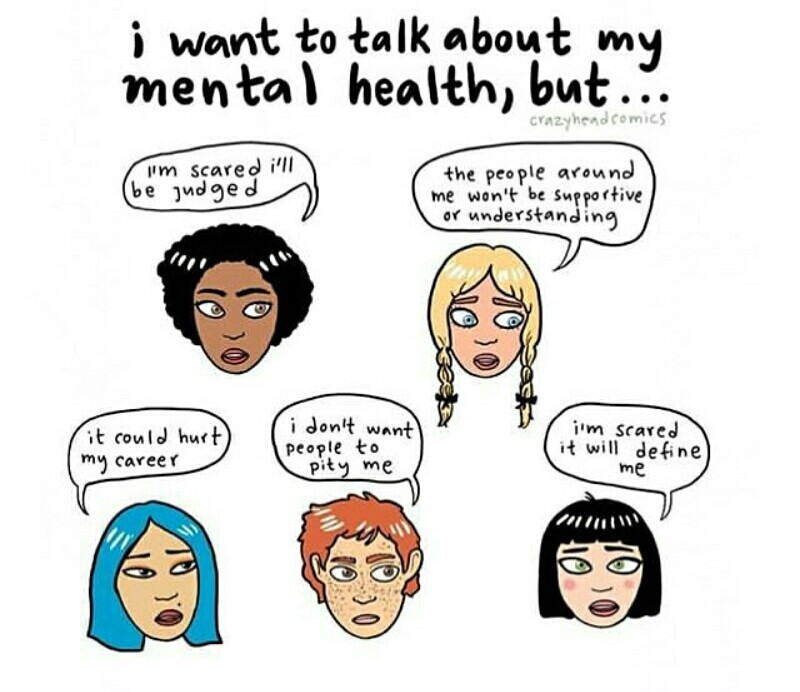 How Mental Health Is a Social Issue