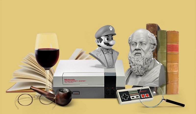 Chris Suellentrop on the Year in Video Games - The New ...