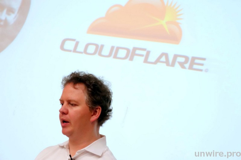 The Presidential Candidates, National Security & CloudFlare
