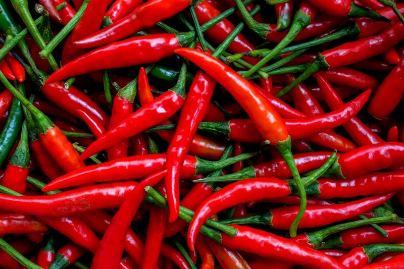 Chillies deliver spicy kick against lung cancer - Sparrho.com - Medium