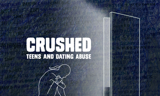 Crushed dating