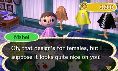 Animal Crossing And The Normalization Of Sexual Violence By Mary
