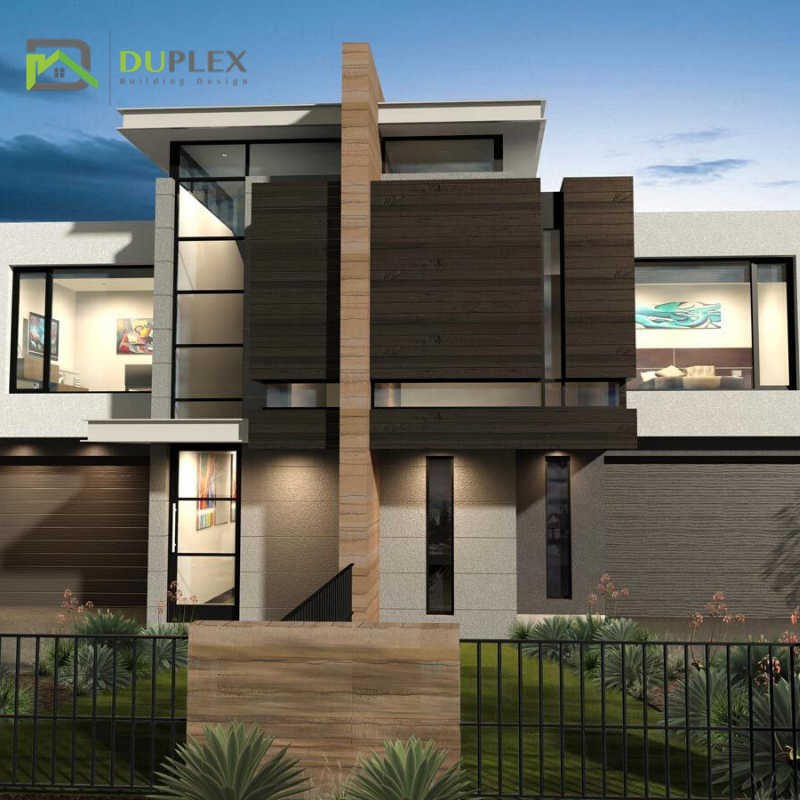 Know More About Your Duplex Home And House Design By Sophia G Medium
