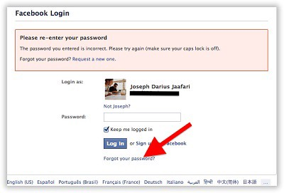 How to recover my hacked Facebook account? +1–866–235–4333