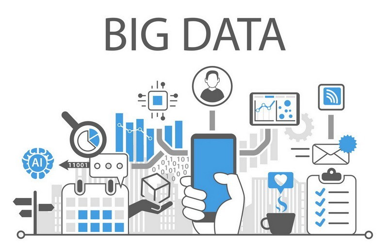 The Role of Big Data in Improving a Business