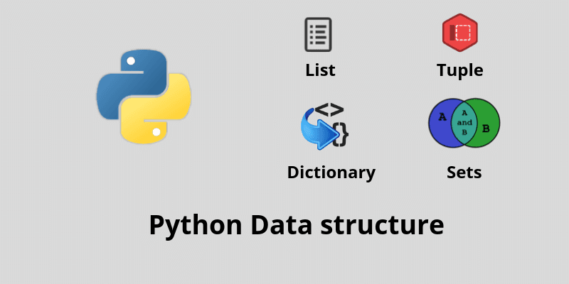 Python Data Structure- Part 1. Python is a modern, easy-to-learn… | by Prachi Agrawal | Analytics Vidhya | Medium