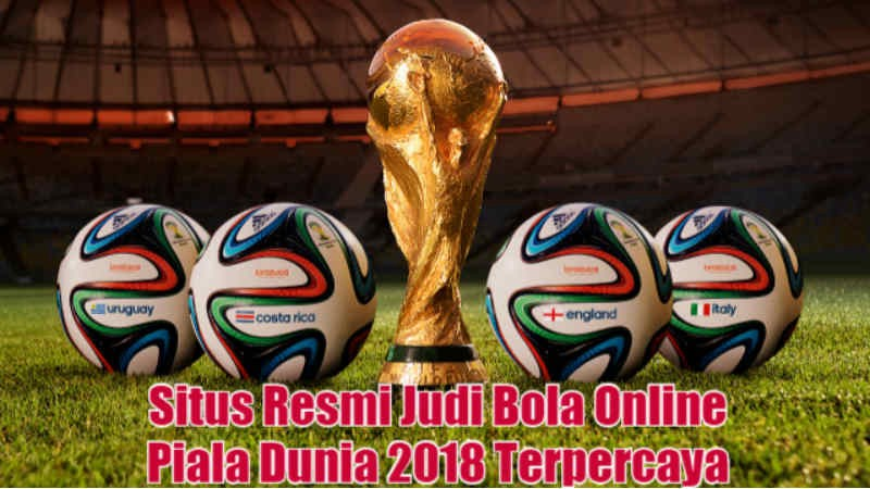Situs Judi Bola Resmi Find The Best And Enrol Now For Endless Fun And Entertainment By Thomas Blue Medium
