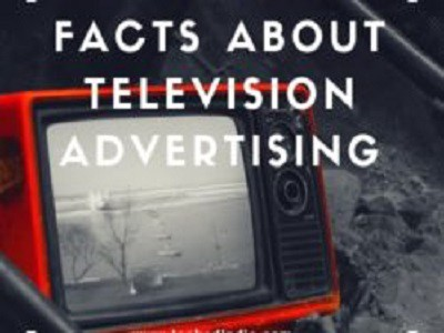 Myths & Facts About Television Advertising - Lookad India
