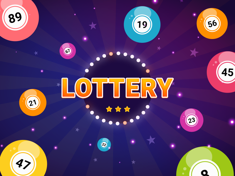 Benefits of online lottery games - lottery in india - Medium