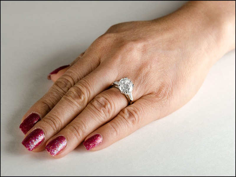 What Hand Does The Wedding Ring Go On  by james aliando  Medium
