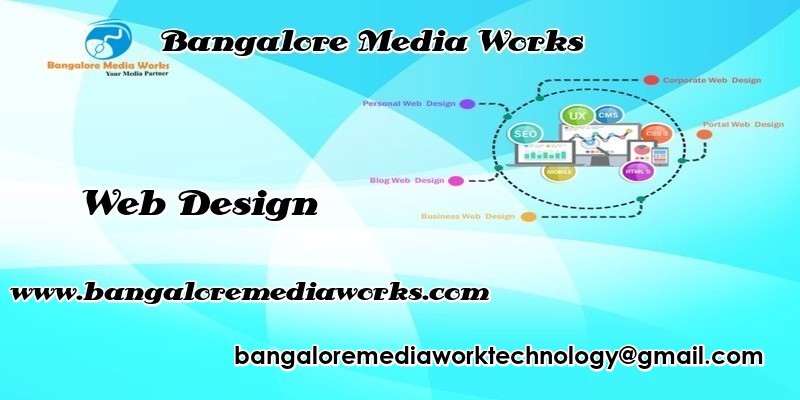 How To Learn Web Design Easily In Bangalore By Online Marketing Medium