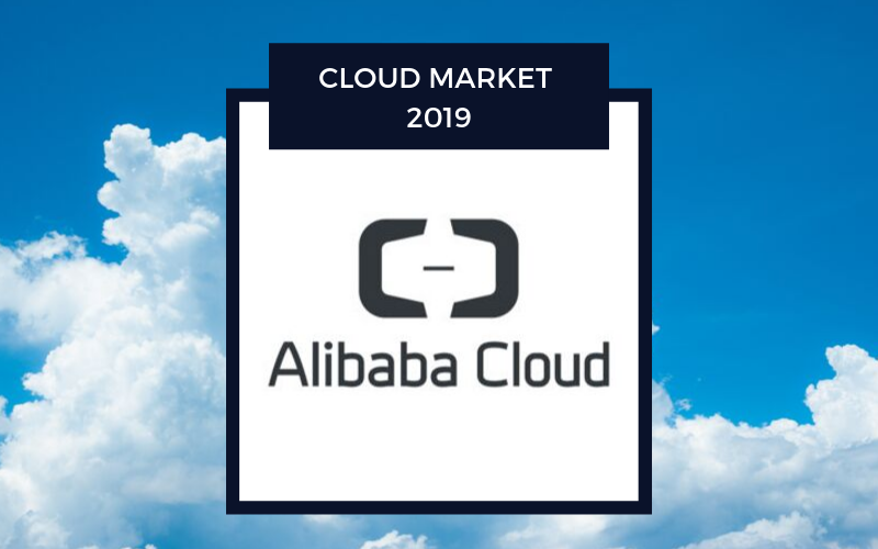 Alibaba Cloud Market Share 2019 After Reviewing The Fiscal Earnings By Jay Chapel Medium Alibaba became one of the most valuable tech companies in the world after raising $25 billion from its u.s. alibaba cloud market share 2019 after