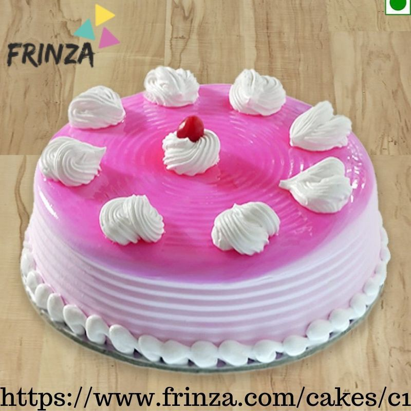 Superb Online Cake Delivery For Birthday In Bangalore Frinza Flowers Personalised Birthday Cards Xaembasilily Jamesorg